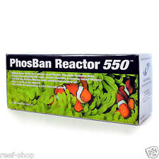Two Little Fishies PhosBan Reactor 550 GFO BioPellet Reactor FREE USA SHIPPING!