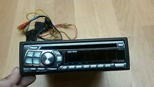 Alpine cde-9827rr Autoradio Radio mp3 CD