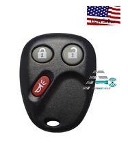 New Keyless Entry Remote Key Fob for Tahoe Silverado Yukon Sierra H2 LHJ011