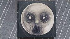 "STEVEN WILSON ""The Raven..."" 2CD+Blu-ray+DVD LIMITED EDITION BOX SET Kscope"