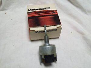 NOS 1967 2 SPEED WIPER SWITCH MERCURY MARAUDER GRAND MARQUIS SW-742