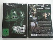 The Dinosaur Project-DVD-NEUF! encore dans leur emballage d'origine-neuf dans sa boîte!