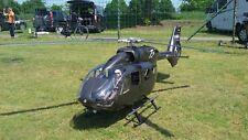 Hubschrauber EC 145 T2  Jakadofsky Turbine