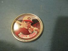 1964 Topps Coin #82 Pete Rose