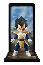 Tamashii Buddies Dragon Ball Z 015 Vegeta DBZ Mini Figure Statue Bandai NIB