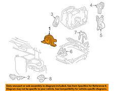 GM OEM-Engine Motor Mount Torque Strut 22708204