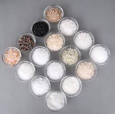 Gewürzset Salz A-11 ( 1,90€/100g) Salz Set 16 x 50g Natur Salze ohne Zusätze