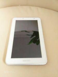Samsung Galaxy Tab 2 GT-P3110 8GB Wi-Fi 7 inch - White