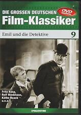 DVD: Emil und die Detektive (1931) - sehr guter Zustand  (Rolf Wenkhaus)