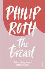 The Breast by Philip Roth (Paperback, 1995)