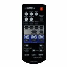 Original Yamaha YSP-1400/YSP1400 Soundbar Fernbedienung