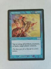 Mtg Blue Nm Turnabout
