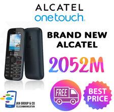 Alcatel OneTouch 2052M - UNLOCKED - Brand New