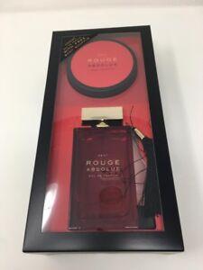 NEXT Rouge Absolue Eau de Parfum 100ml + 150ml Body Lotion