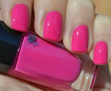 LANCOME VERNIS IN LOVE PINK NAIL POLISH GLOSS SHINE ROSE BONHEUR 6ML BNIB