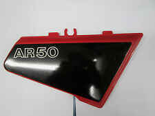 KAWASAKI AR50 RH FRAME PANEL