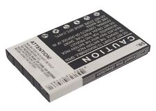 UK Battery for Casio C781 GzOne Ravine 2 BTR781 BTR781B 3.7V RoHS