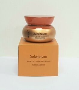 Sulwhasoo Concentrated Ginseng Renewing Cream EX10ml x 1pcs (10ml)  (AU Stock)