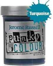 Jerome Russell Punky Color Semi Permanent Hair Dye 100mL Turquoise