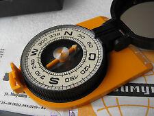 Russian Tourist Sport Mountain compass AZIMUTH New in Box