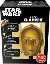 The Star Wars C-3PO Clapper