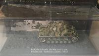 "DIE CAST TANK "" PZ.KPFW.IIIAUSF (141/1) SCH. TORTOLOWO (USSR) - 1942 "" 1/72"