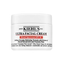 kiehl's ultra facial cream SPF-30   125ml