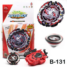 New 2019 Beyblade Burst B-131 Dead Phoenix.0.At Cho-Z With Launcher Toy Gift