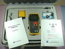 Time TT300 Ultrasonic Thickness Gauge With Case & 5 MHz Probe Tested