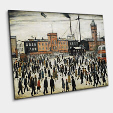 Reproduction Art Prints L.S. Lowry