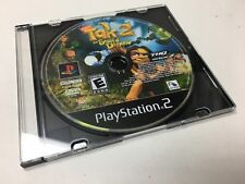 Tak 2 Staff of Dreams PS2 PS2 Sony Playstation 2 DISC ONLY