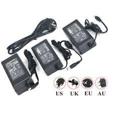 AC DC 12V 1A/ 2A/ 3A/ 5A/ 6A/ 7A/ 8A/ 10A LED Power Supply Adapter for LED Light