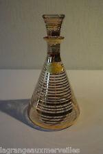 Ancienne carafe à alcool cognac armagnac Grand Luxe Belgique vintage