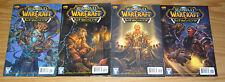 World of Warcraft: Ashbringer #1-4 VF/NM complete series 2008 WILDSTORM set 2 3