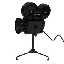 Movie Set Camera Lamp Adjustable Office Desk Light Man Cave Home Theater Decor