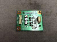 Konica Minolta BizHub C550 EP-GF70 A00JH00H A00JK10H02C Control Board