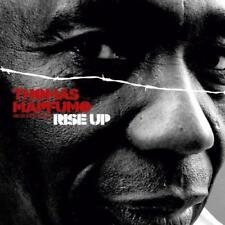 Thomas Mapfumo - Rise Up (NEW CD)