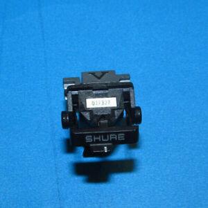 Shure V15 V Phono Cartridge (BAD STYLUS Half inch mount. Type 5)