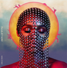 Janelle Monae - Dirty Computer CD Standard Released April 27th 2018