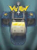 VOLTRON COLLECTION 8: SEA TEAM [EPISODES 109 - 124]