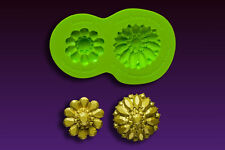 Marvelous Molds GLIMMER BROOCH Mold - Free Shipping