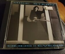 Mike Stern - Odds or Evens - CD 100% tested in VG to excellent cond