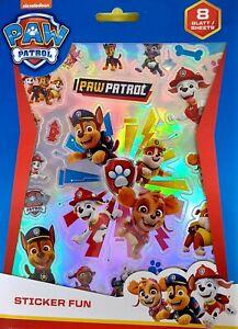 Paw Patrol Sticker Set mit über 330 verschiedenen Stickern NEUWARE