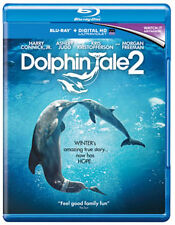 DOLPHIN TALE 2 - BLU-RAY - REGION B UK