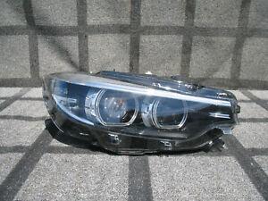 BMW 4 SERIES 440i HEAD LIGHT LAMP FULL LED OEM 2018 2019 RH