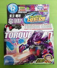 TAKARA CROSSFIRE B-DAMAN(FIGHT B-DAMAN) : TORQUE BEAR CB12