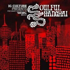 Ig Culture - Soulful Shanghai [CD New]