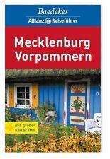 Reiseführer Reisen im Taschenbuch aus Mecklenburg-Vorpommern