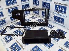 Mascherina per autoradio monitor e navigatori gps 1 DIN E 2DIN Honda Jazz 2014