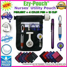High Quality Nurse Vet Pouch Bag Pocket+Medical Pen Light Pick Bonus Pack